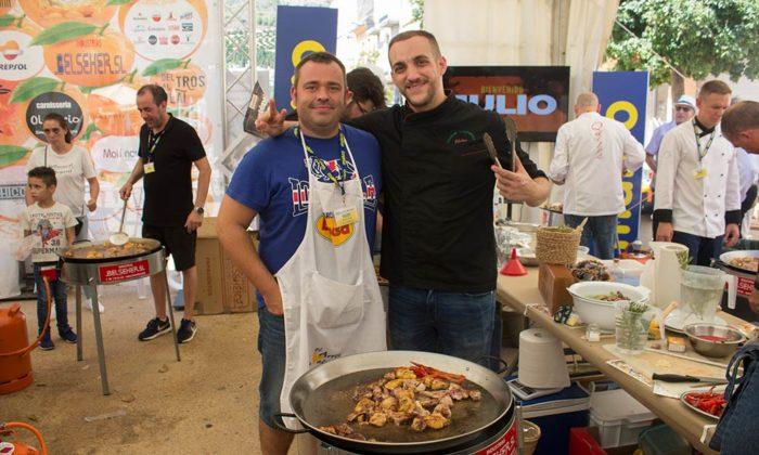 Concurso de Paella de la Valdigna 7