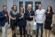 Nueva etapa del Restaurnate Balandret con Quique Barela y Juan Carlos Marín