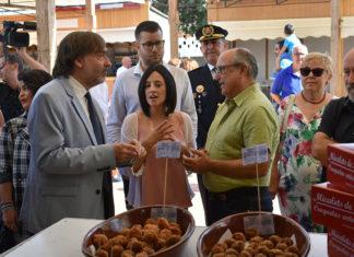 25 Edición de la Feria Gastronómica de l'Alcúdia