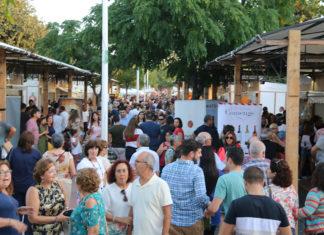 La Feria Gastronómica de l'Alcúdia, pone fin a su celebración con una afluencia de público espectacular