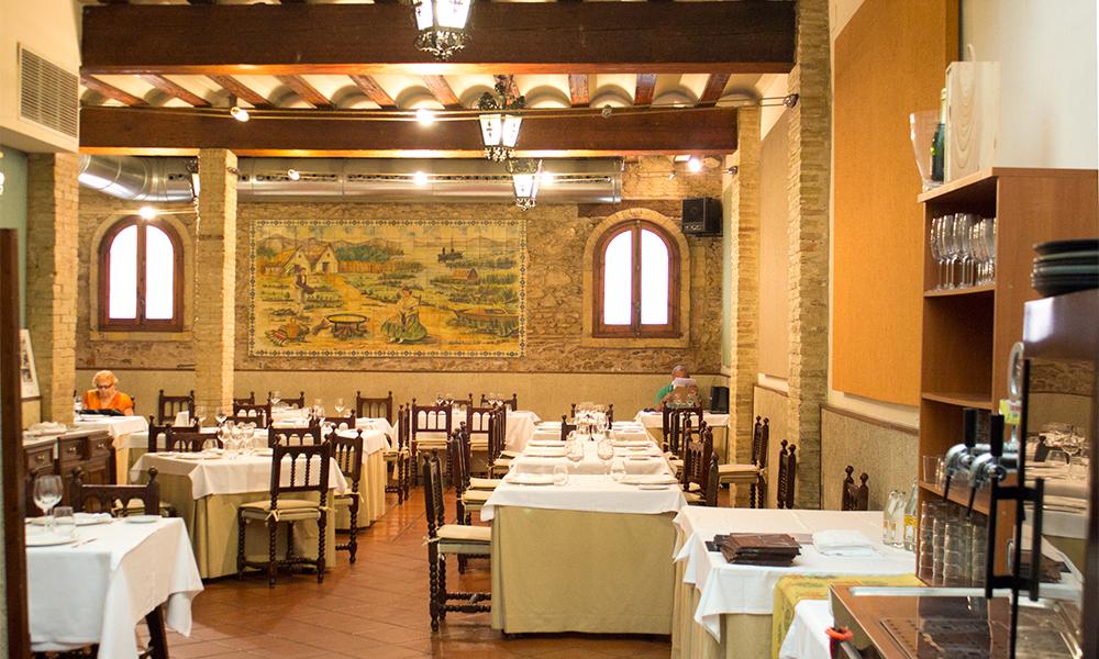 Comienzan las Jornadas Turia Gastro-Urbanas con 22 restaurantes