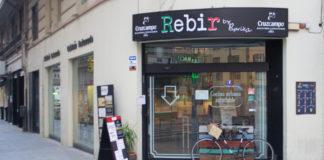 Rebir by Paprika, la apuesta por los productos de calidad