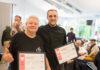Casa Granero y Restaurante Alfàbega triunfan el el Concurso de Caza y Bolets de Bocairent