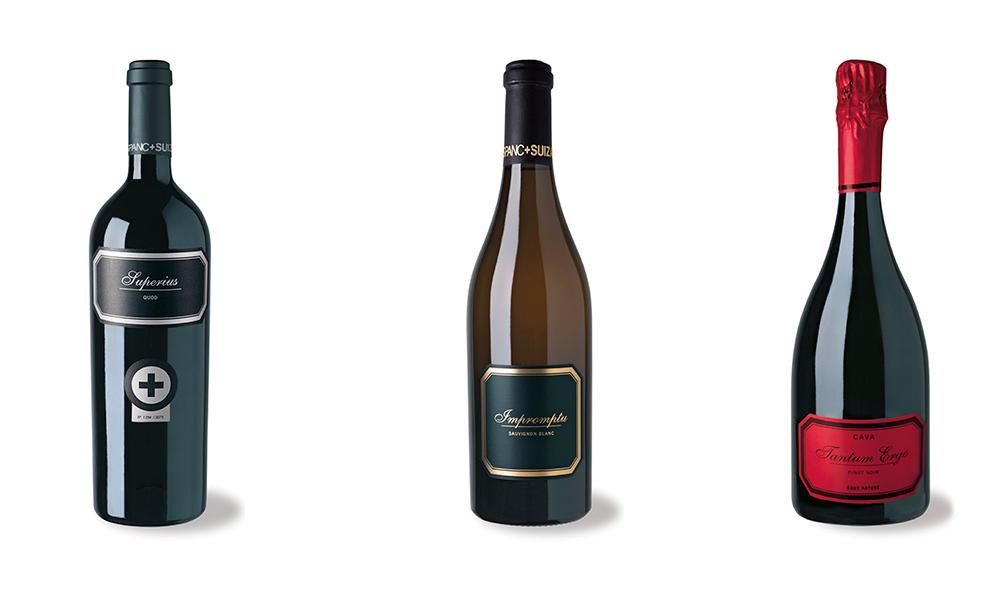 LOS VINOS DE HISPANO SUIZAS TRIUNFAN EN LA GUÍA SEVI El Impromptu de Hispano, el mejor vino blanco de España para la Guía de la SEVI 2019