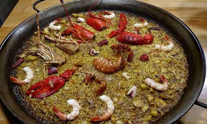 La Pepa un referente gastronómico en Alboraya