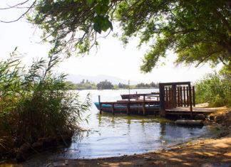 Picanterra y la Mar Salá, gastronomía en tesoros medioambientales de Cullera