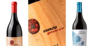 La Garnacha de Vegamar entre los grandes vinos de la Guía Peñín