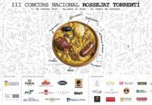 III Edición del Concurso Nacional de Rossejat Torrentí