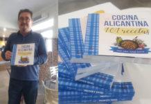 101 recetas de la cocina alicantina, libro de Juan Salvador Gayá