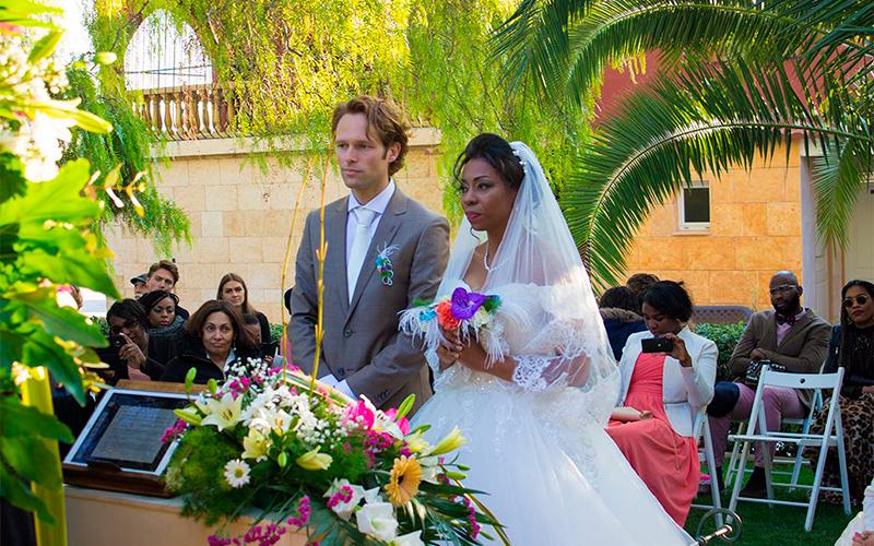 Masía dels Carasol, bodas en un entorno natural