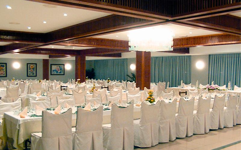 Salones Rossinyol de Náquera, comuniones, bodas bautizos y restaurate