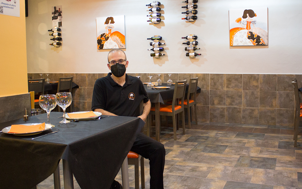 El Niu Restaurant en las Jornadas de la Paella Valenciana de Sueca